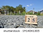 June 25  Country Background For ...