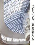 building construction ceiling... | Shutterstock . vector #191429918