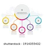 vector elements for...   Shutterstock .eps vector #1914355432