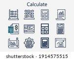 premium set of calculate  s ...