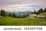 Kohler Alm Mountain Hut Near...