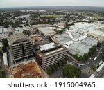 High Angled Aerial Photo Of The ...
