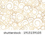 seamless pattern of chinese...   Shutterstock .eps vector #1915159105