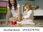 educational games at home with... | Shutterstock . vector #1915279792