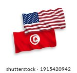 national vector fabric wave...   Shutterstock .eps vector #1915420942