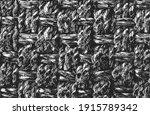distressed overlay wicker vine... | Shutterstock .eps vector #1915789342