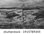 distressed overlay wooden plank ... | Shutterstock .eps vector #1915789345