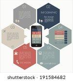 modern flat design template
