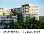 Luxury Condominium Near The...