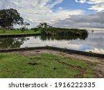 Marsh Sky In Corolla . Nc