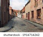 Bruges Belgium City View Benelux