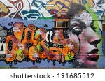 montreal canada march 30 ... | Shutterstock . vector #191685512