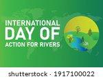 international day of action for ... | Shutterstock .eps vector #1917100022