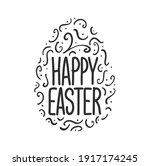 vector illustration  greeting... | Shutterstock .eps vector #1917174245