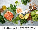 Omega 3 Natural Food Sources...