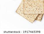 Traditional Jewish Kosher Matzo ...