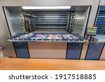 Automated Storage System In The ...
