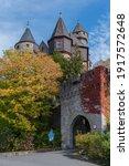 braunfels  germany september 03 ...   Shutterstock . vector #1917572648