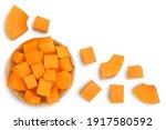 Butternut Squash Slice In...