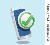 refresh  reload update  undo... | Shutterstock .eps vector #1917772862