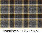 pale yellow and brown on grungy ... | Shutterstock .eps vector #1917823922