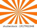 sunburst background. yellow and ...   Shutterstock .eps vector #1917902348
