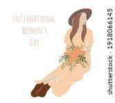 International Women's Day...