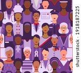 international women's day.... | Shutterstock .eps vector #1918187225