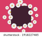 spring background with flower....   Shutterstock .eps vector #1918227485