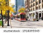 Toronto  Canada   October 24 ...