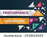 creative  performance dashboard ...