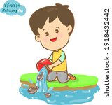 Releasing Fish Is One Of The...