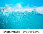 Spectacular Ocean Waves Stop...