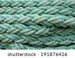 Sailing Ship Ropes Background.