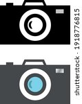 an icon in the form of a... | Shutterstock .eps vector #1918776815
