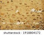 Old Masonry Plastered Wall...