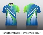 Polo Shirt Uniform Design  Can...