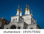 Russian Orthodox Church  ...