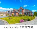 Big Custom Made Luxury House...