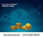 bitcoin currency market place...