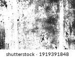 distressed overlay texture of... | Shutterstock .eps vector #1919391848
