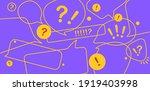 news update  flat vector design ...   Shutterstock .eps vector #1919403998