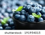 Blueberry Antioxidant Organic...