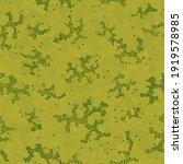 seamless vector patterd design. ... | Shutterstock .eps vector #1919578985