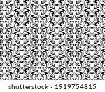 flower geometric pattern....   Shutterstock .eps vector #1919754815