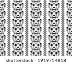 flower geometric pattern....   Shutterstock .eps vector #1919754818