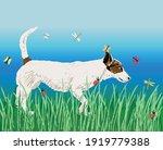 vector illustration of white...   Shutterstock .eps vector #1919779388