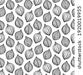 vector seamless pattern with... | Shutterstock .eps vector #1920019955