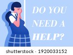 vector template of poster about ... | Shutterstock .eps vector #1920033152