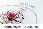north korea high resolution buy ... | Shutterstock . vector #192003782
